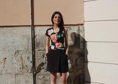 camisa-king-louie-goldie,-falda-skfk-primrose