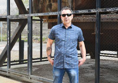 camisa noize azul 4845215