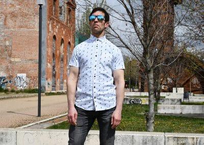 camisa noize blanca 4845215