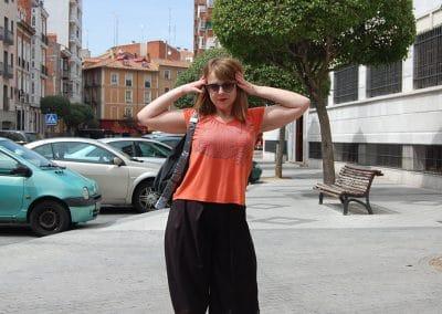 camiseta-eneko-naranja