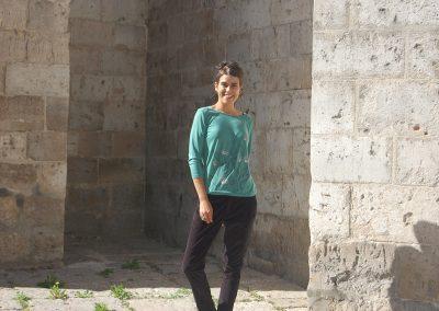 camiseta-gartzene-verde