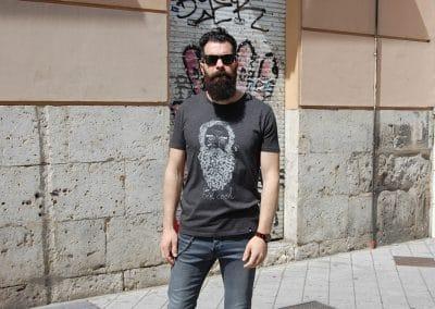 camiseta-num-wear-beecool
