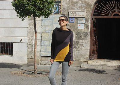 camiseta-sandy-,-pantalon-lois-coty-sidi