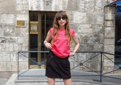 falda-skfk--eultza-negra,-camisa-skfk-karina-naranja