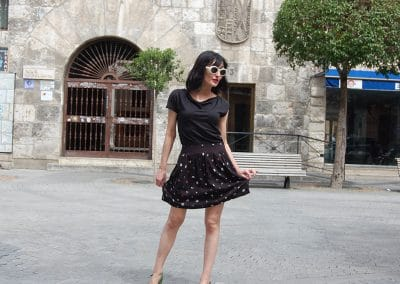 falda-skfk-liby-,-camiseta-skfk--elektra