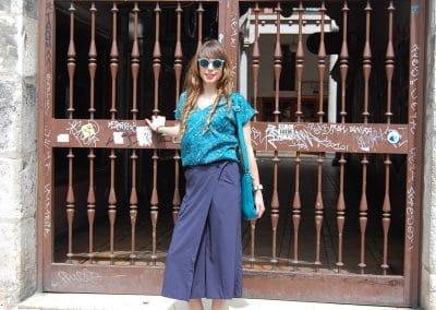 pantalon-skfk-nonaki,-camisa-skfk--azul-jorie