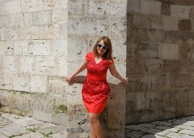 vestido--skfk-harana-naranja