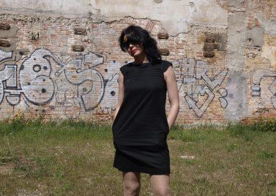 vestido-skfk-oiartza-negro