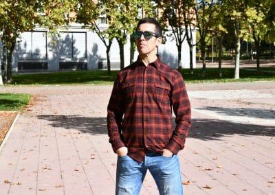 camisa no excess 430908