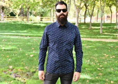 camisa noize 4946248