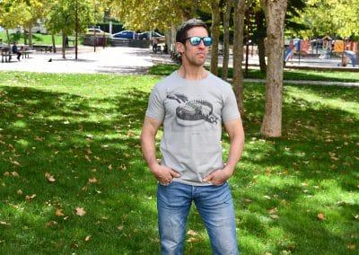 camiseta dirty velvet 57603