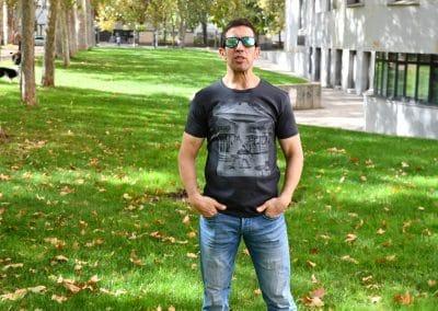 camiseta dirty velvet 57613
