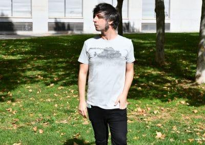 camiseta dirty velvet 57621