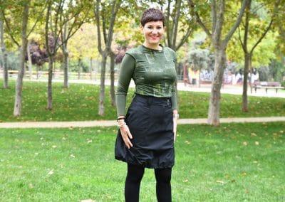 falda zergatik zator black