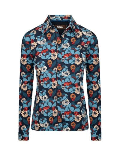 camisa 6363