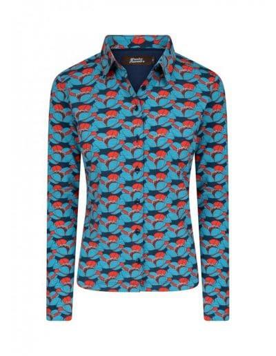 camisa 6364