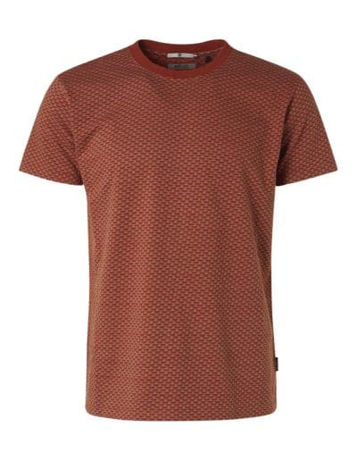 camiseta 5136206-00 brick
