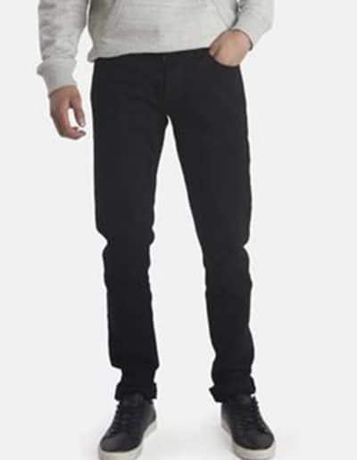 pantalon twister black 700511