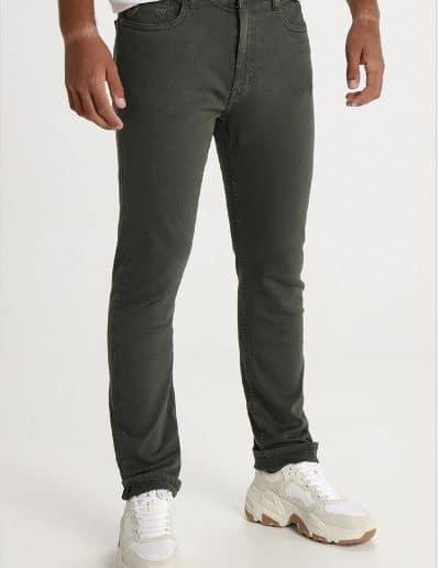 pantalon bulling gris 11150-3149-476