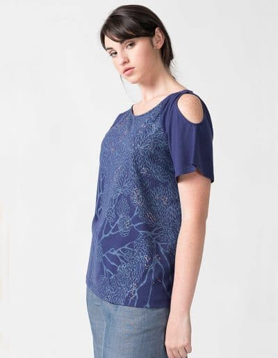 t-shirt-recycled-polyester-nela-skfk-wts00665-b8-ofb azul